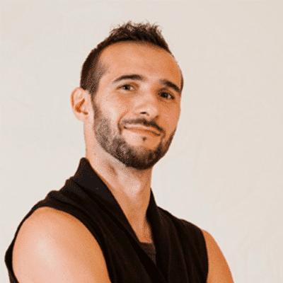 gabriel, professeur de danse salsadanse