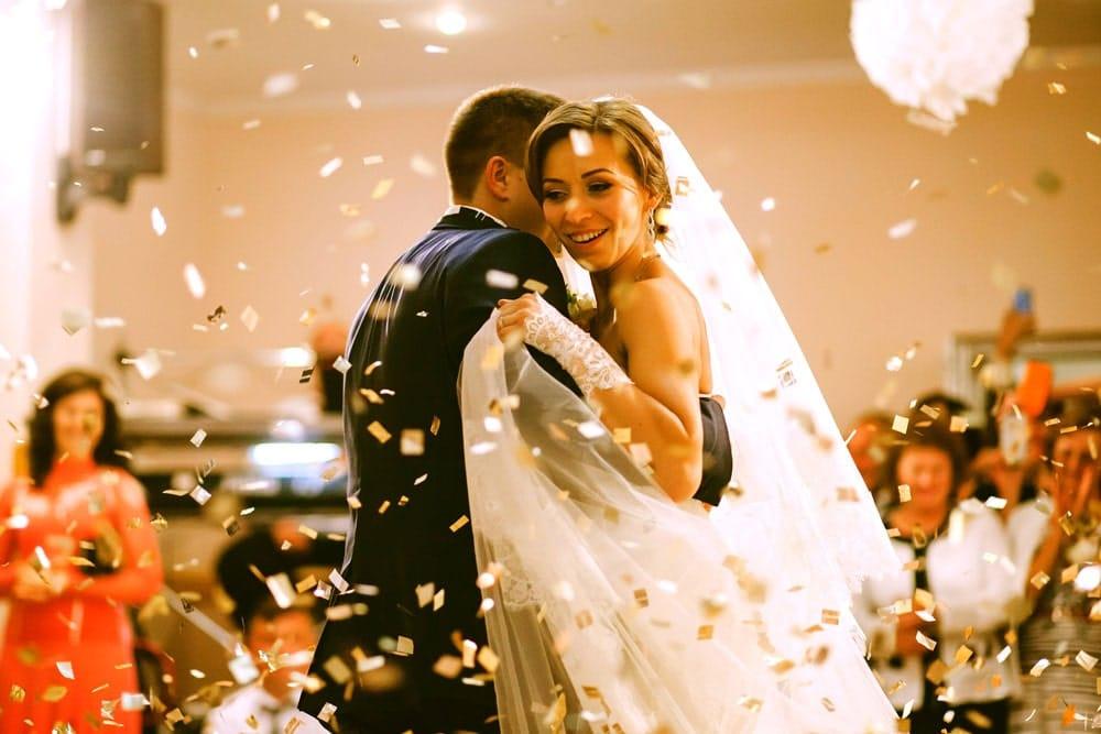 Organisez votre mariage avec notre pack mariage